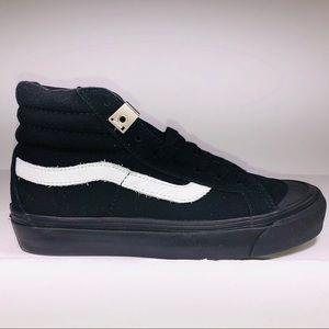 VANS Alyx OG Style 138 LX Black & White Sneakers